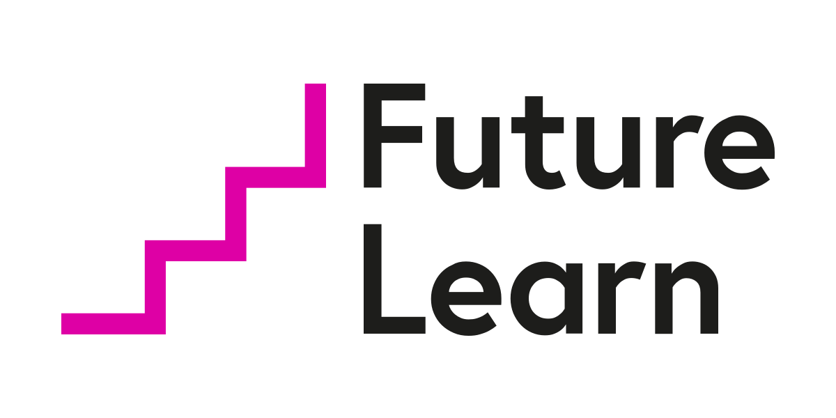 FutureLearn - Logo - High Res - Learn 100% online with world class universities and industry experts. Develop hobbies, new skills and career-changing expertise with our flexible courses - Cuttles